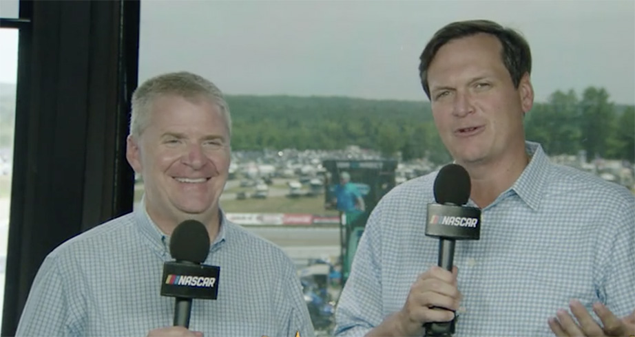 Fantasy: Bullish on Penske and who else at New Hampshire? – NASCAR