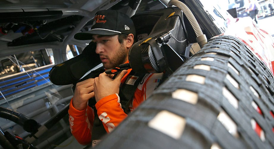 First look: New paint scheme for Chase Elliott at Bristol – NASCAR