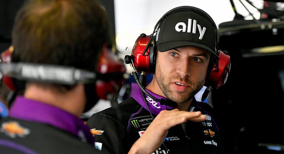 Hendrick Motorsports names Cliff Daniels as No. 48 crew chief – NASCAR