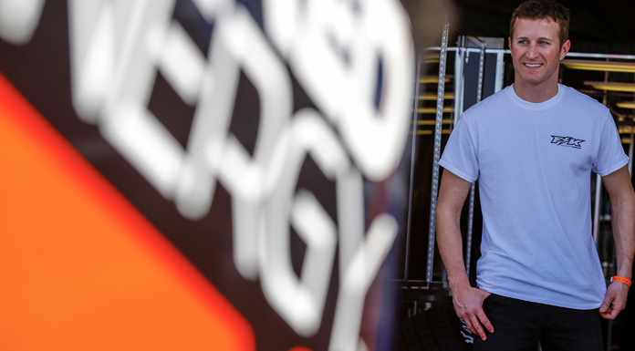 Kasey Kahne to miss 'several' sprint car races due to injury – NBC Sports