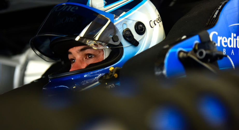 Larson's No. 42 among six cars to start at the rear in Daytona – NASCAR