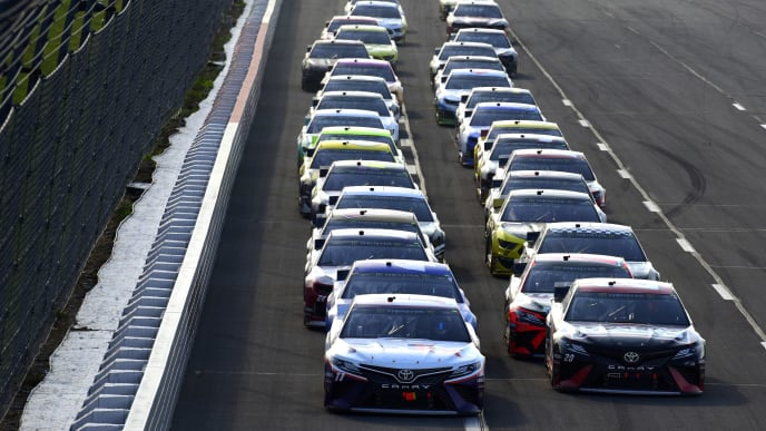 NASCAR Fantasy Picks for Go Bowling at The Glen at Watkins Glen International – The Duel