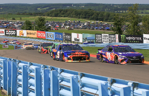 NASCAR prepares for Watkins Glen – OBSERVER-REVIEW.COM
