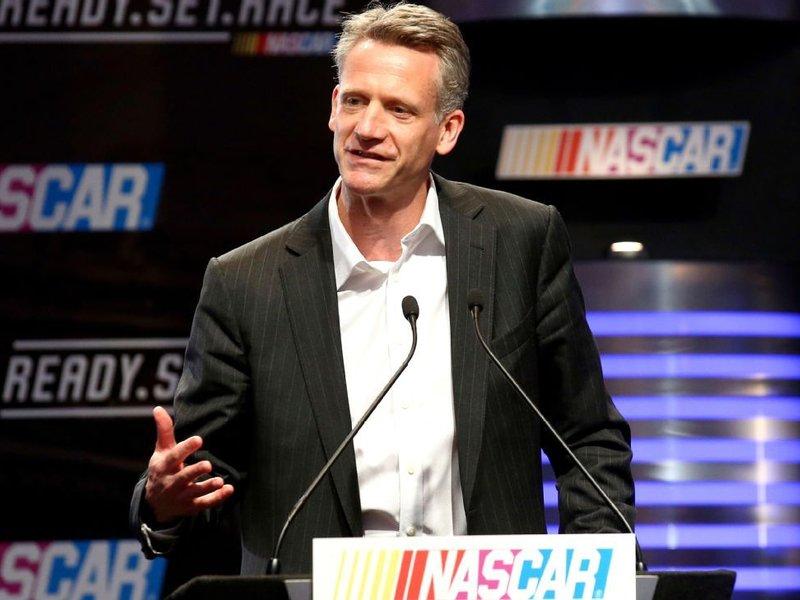 NASCAR president praises package, details timeline for next-generation car and schedules – autoweek.com