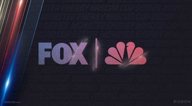 NASCAR TV schedule: July 29 – Aug. 4, 2019 – NASCAR