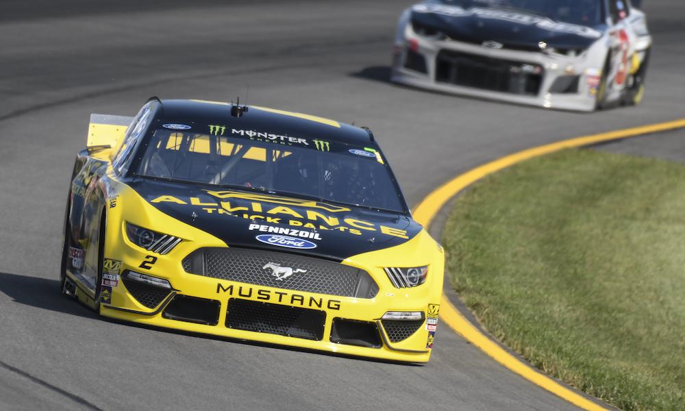 Nine drivers fail NASCAR pre-race tech at Pocono – Racer