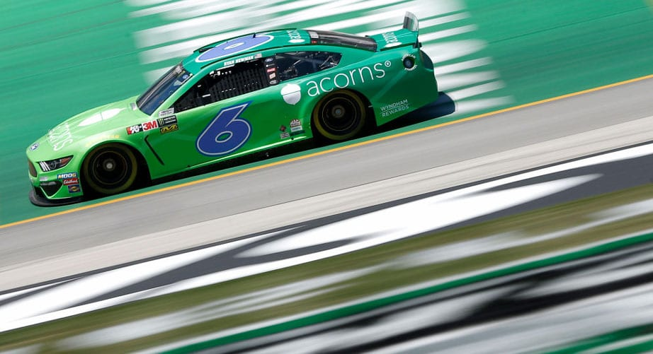 No. 6 in Monster Energy Series fails inspection at Kentucky – NASCAR