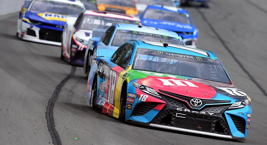 Pocono 101: Track details, rules, TV times – NASCAR