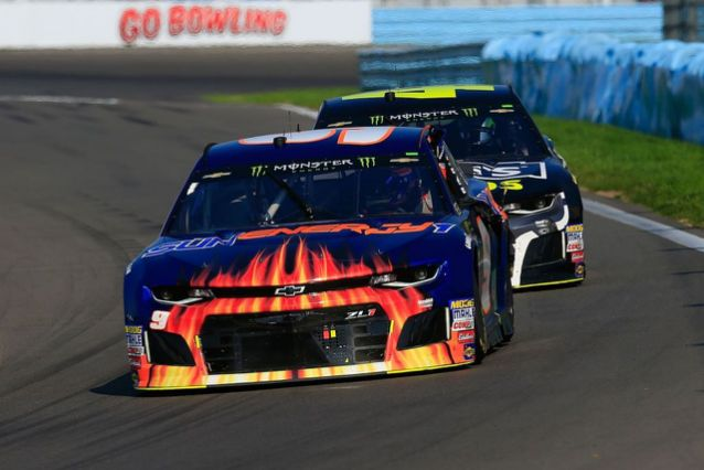 Preliminary entry lists for NASCAR at Watkins Glen, Eldora – Yahoo Sports