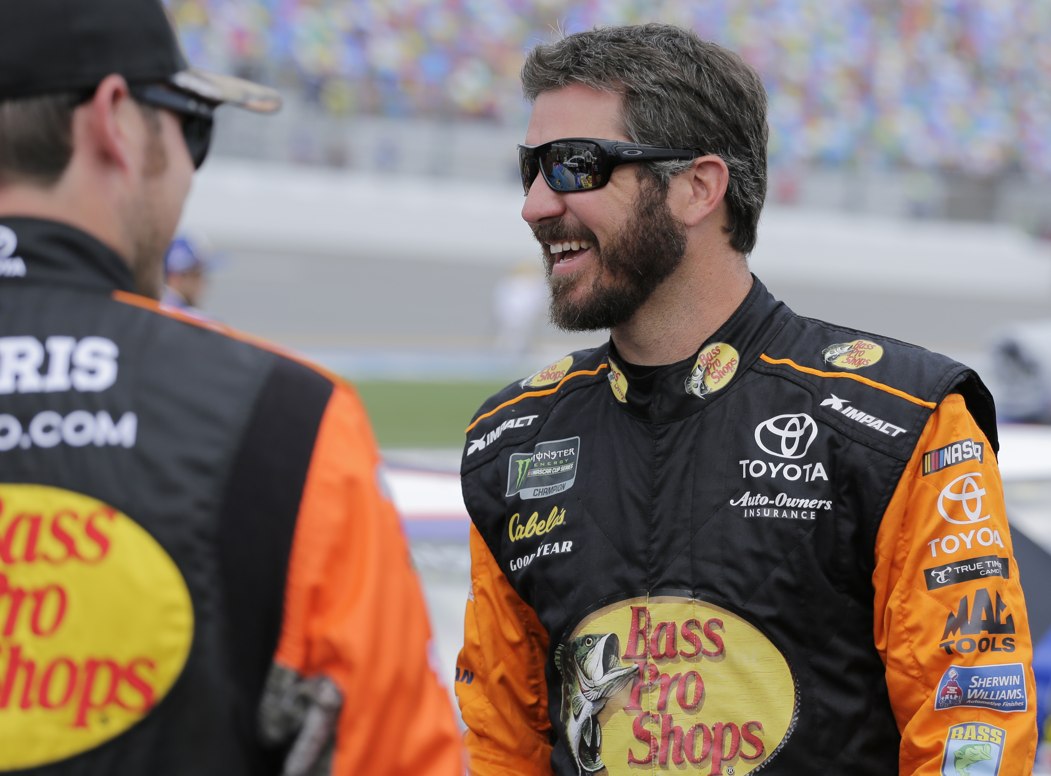 Quaker State 400 Presented by Walmart: 2019 NASCAR® Fantasy Driver Rankings – DraftKings Playbook