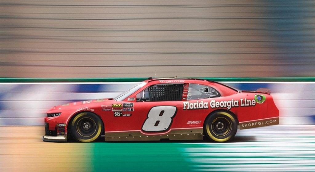 Ryan Truex to race for JR Motorsports at Kentucky with Florida Georgia Line partnership – NASCAR