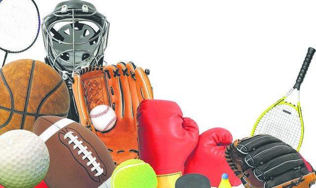Sports Calendar – Ledger Independent
