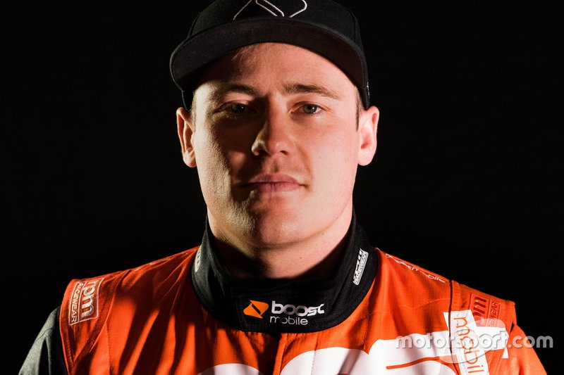 Stanaway withdrawn from Winton due to injury – Motorsport.com