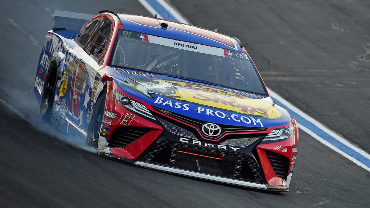 2019 Consumers Energy 400 picks, NASCAR predictions: Fade Martin Truex Jr., back Joey Logano at Michigan – CBS Sports