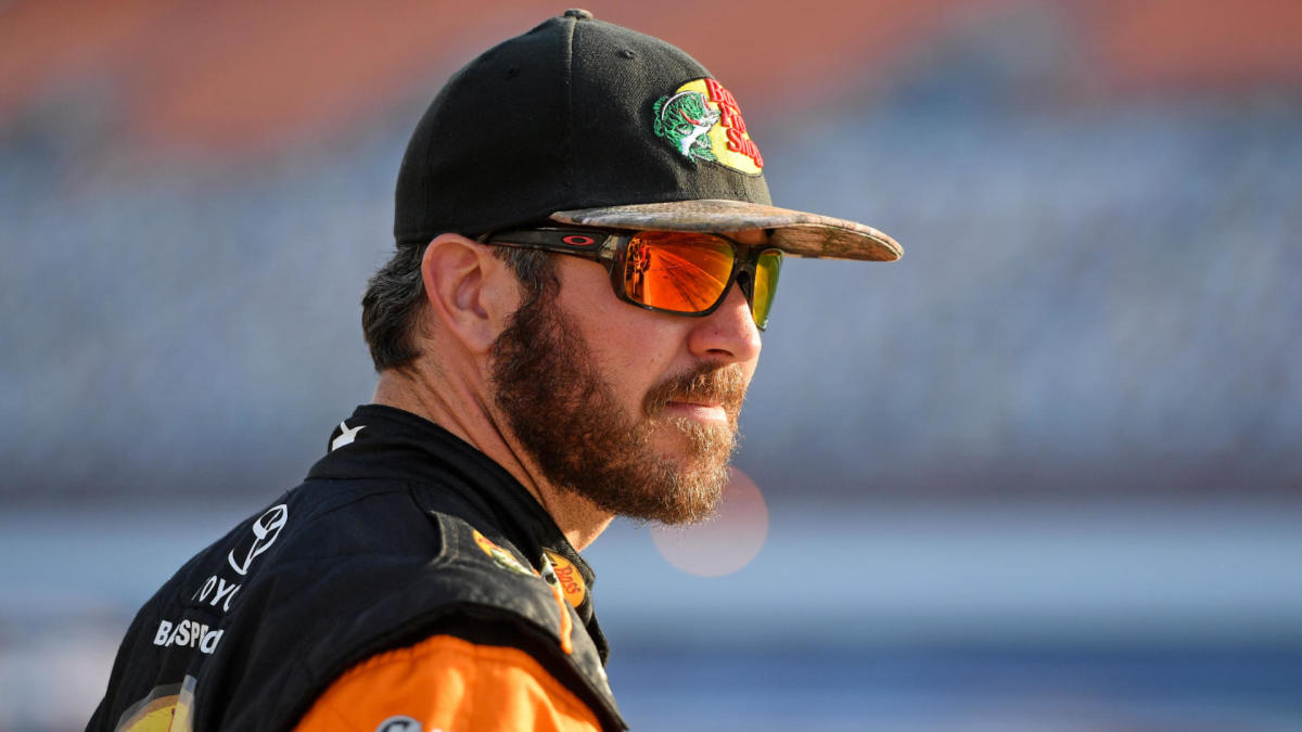 2019 Gander RV 400 Vegas picks and NASCAR predictions: Fade Martin Truex Jr., back Chase Elliott at Pocono – CBS Sports
