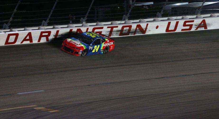 Best in Show: Vote for your favorite Darlington throwback scheme – NASCAR