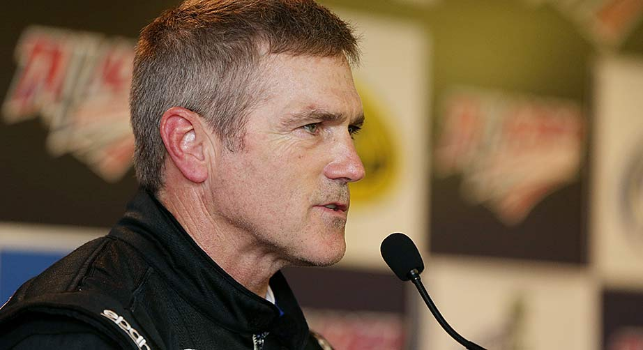 Bobby Labonte slated for Modified debut at Bowman Gray Stadium – NASCAR