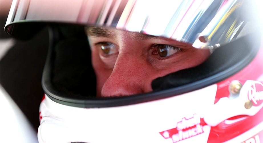 Christopher Bell on 2020 Xfinity or Cup plans: 'It's still all up in the air' – NASCAR