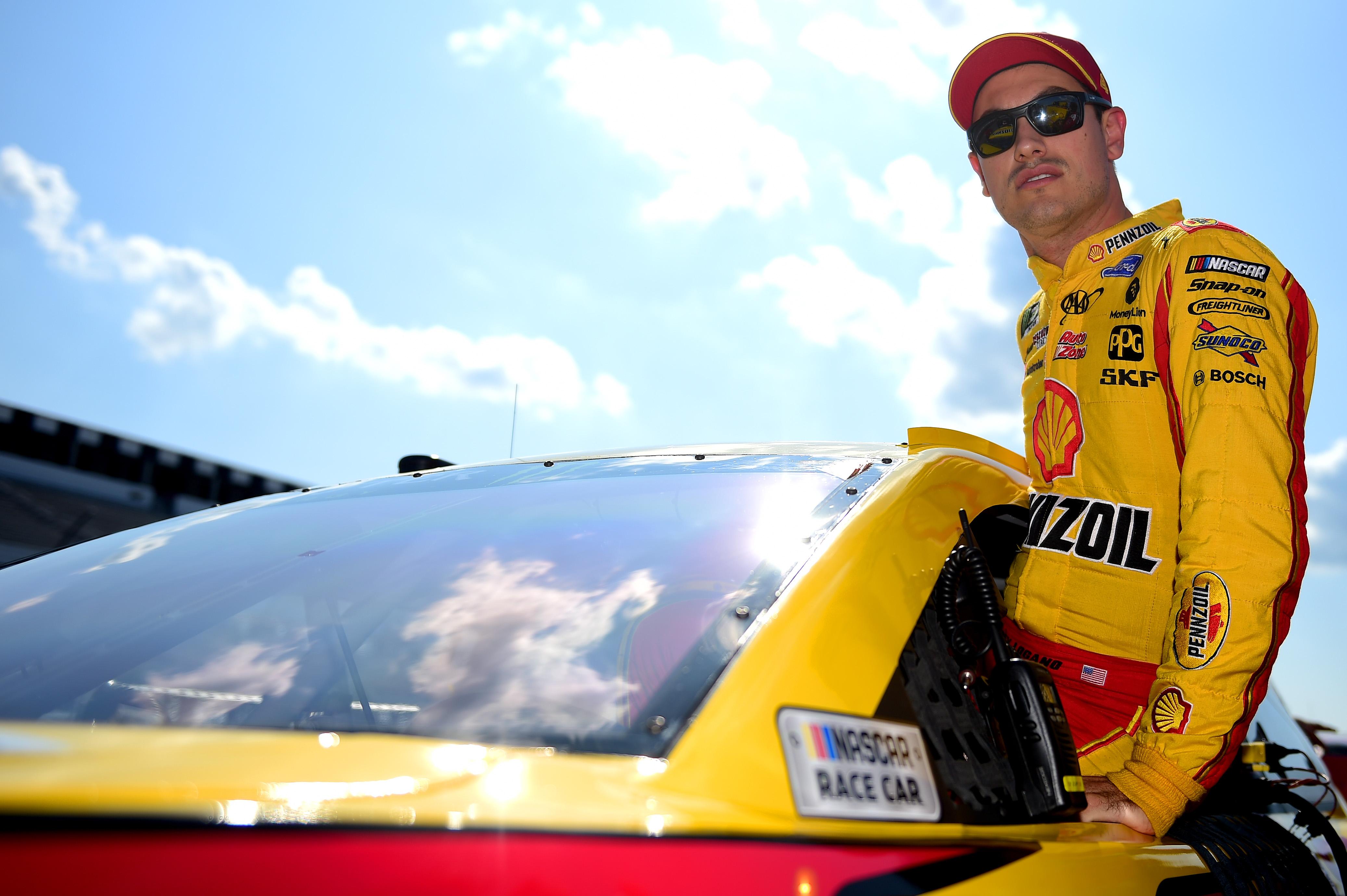 Consumers Energy 400 at Michigan: 2019 NASCAR® Fantasy Driver Rankings – DraftKings Playbook