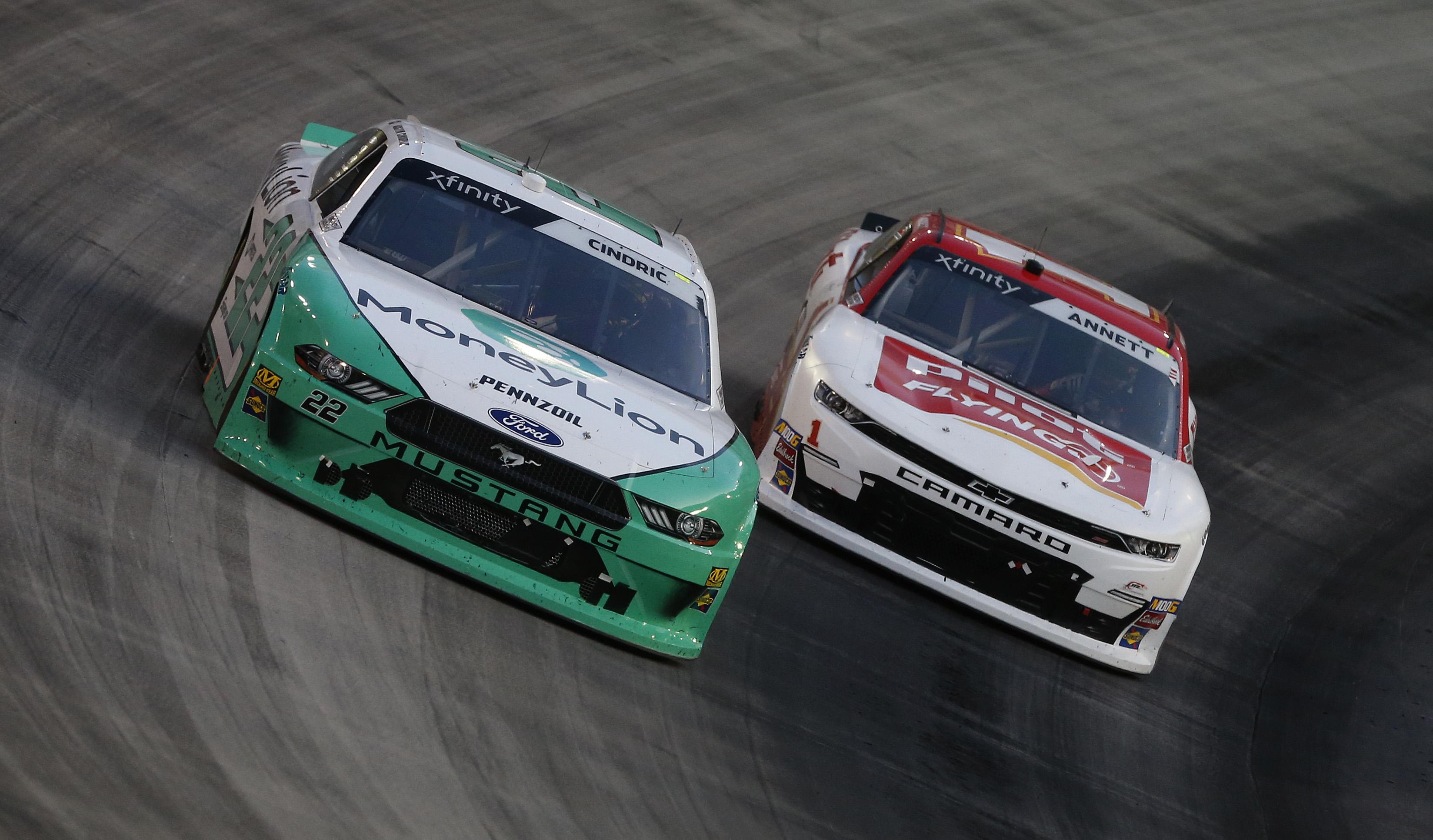 CTECH Manufacturing 180 at Road America: 2019 NASCAR® FANTASY DRIVER RANKINGS – DraftKings Playbook