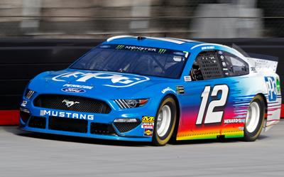 Daily Fantasy NASCAR Driver Preview: Bass Pro Shops Night Race – numberFire