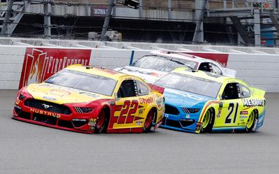 Daily Fantasy NASCAR Track Preview: Consumers Energy 400 – numberFire