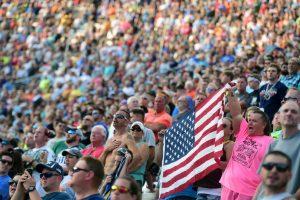 Dale Earnhardt Jr comments on plane crash – Racing News