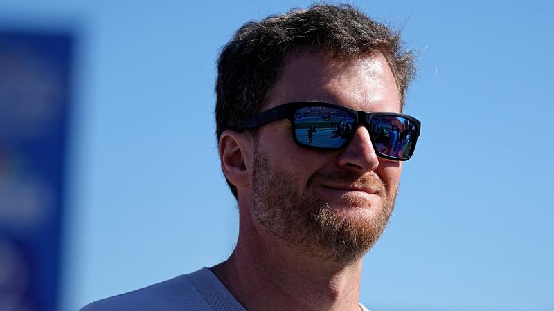 Dale Earnhardt Jr. Still Hates NASCAR's 'Car Of Tomorrow' With A Passion – NESN