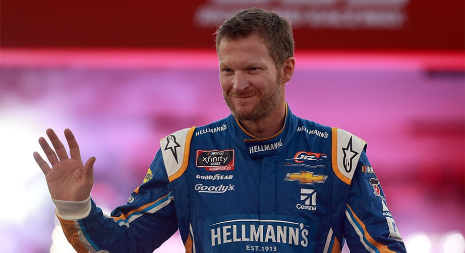 Dale Jr.: 'I plan on driving' Xfinity Series race at Darlington – NASCAR