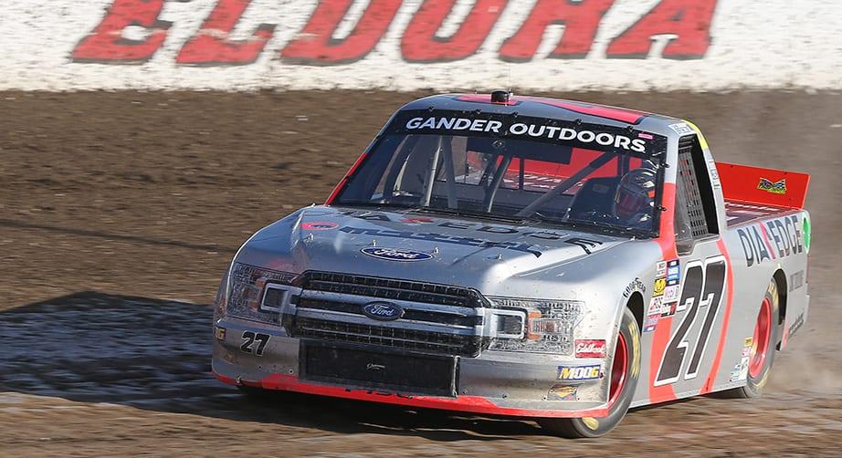 Eldora qualifying race lineups – NASCAR