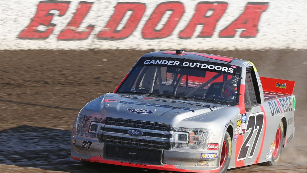 Eldora qualifying race results, Derby starting lineup – NBC Sports – Misc.