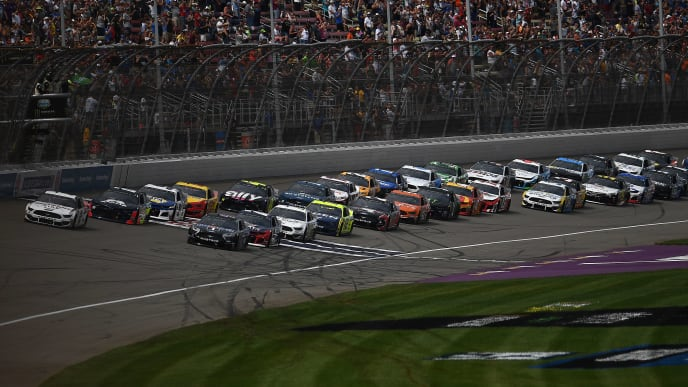 Fantasy NASCAR Picks for the Bass Pro Shops NRA Night Race – The Duel