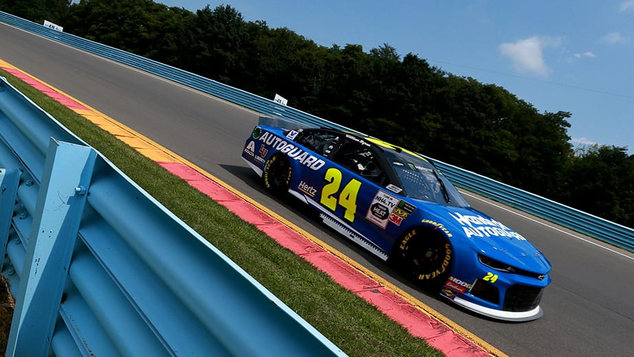 Fantasy Update: Last-minute Watkins Glen lineup, props advice – NASCAR