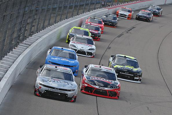 Friday schedule for NASCAR at Pocono, Iowa – NBC Sports – Misc.
