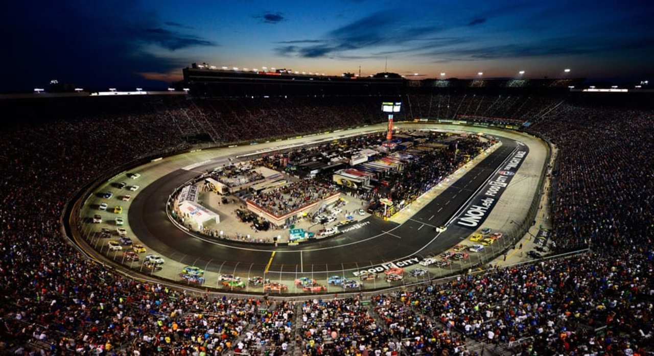 Gander Trucks: Bristol is 'perfect place' to start playoffs – NASCAR