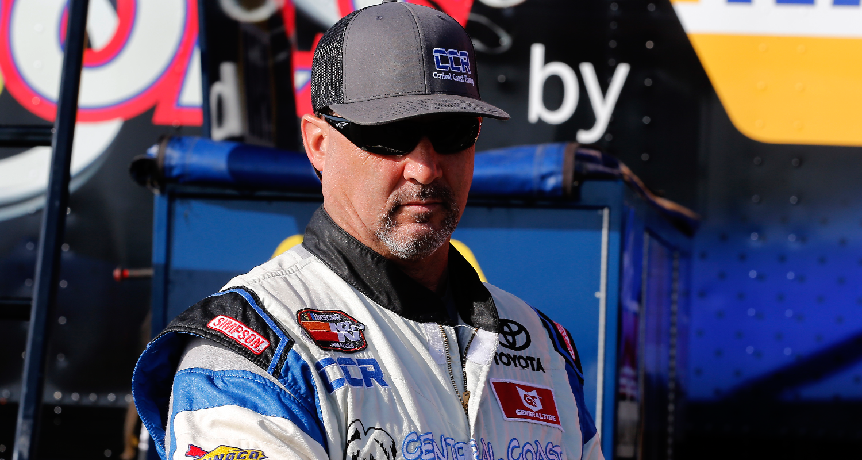 Hailie Deegan, Todd Souza Trade Barbs Following Gateway – NASCAR