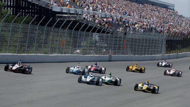 IndyCar at Pocono Raceway faces uncertain future – TSN