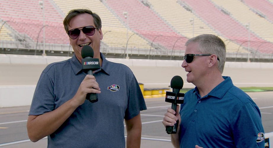 Jeff Burton on Michigan fantasy lineup – NASCAR