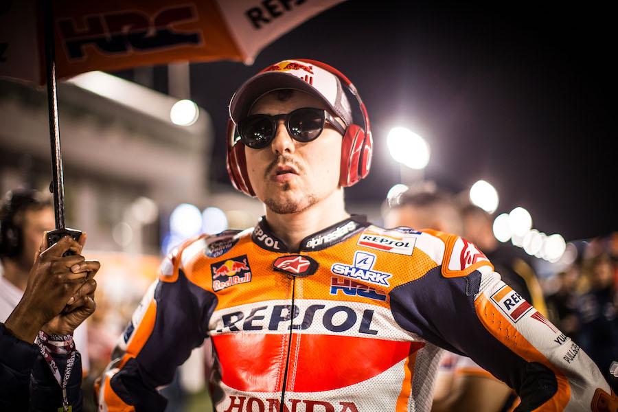 Lorenzo to return from injury for British GP – Free Malaysia Today