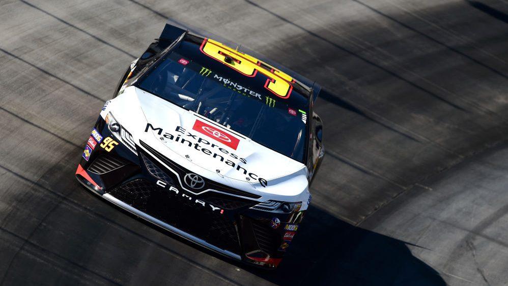 Matt DiBenedetto fastest in final Cup practice at Bristol – NBC Sports – Misc.