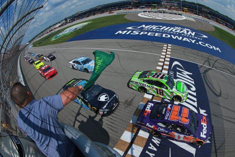 Michigan Starting Lineup: August 2019 (NASCAR Cup Series) – Racing News