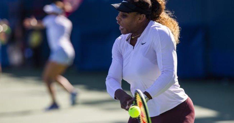 Morning Roundup: Serena Williams vs. Maria Sharapova highlights Day 1 of US Open – Oklahoman.com