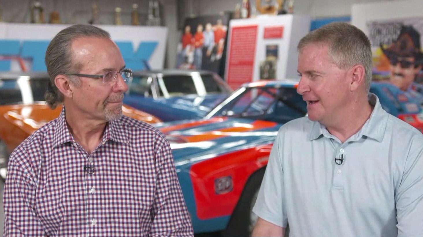 NASCAR America Splash and Go: Takeaways from Pocono race – NBC Sports – Misc.