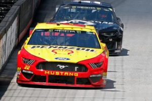 NASCAR Daily Fantasy Helper: Bass Pro Shops Night Race – numberFire