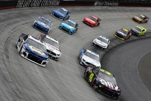 NASCAR DFS: Bass Pro Shops NRA Night Race Practice Notes – FantasyAlarm.com