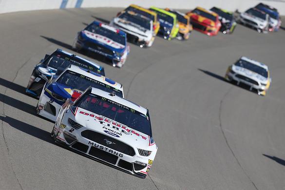 NASCAR DFS: Consumers Energy 400 Example Lineups – FantasyAlarm.com