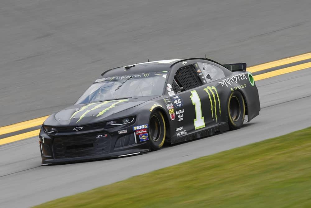 NASCAR Fantasy Picks: Bass Pro Shops NRA Night Race at Bristol – 5thDownFantasy.com