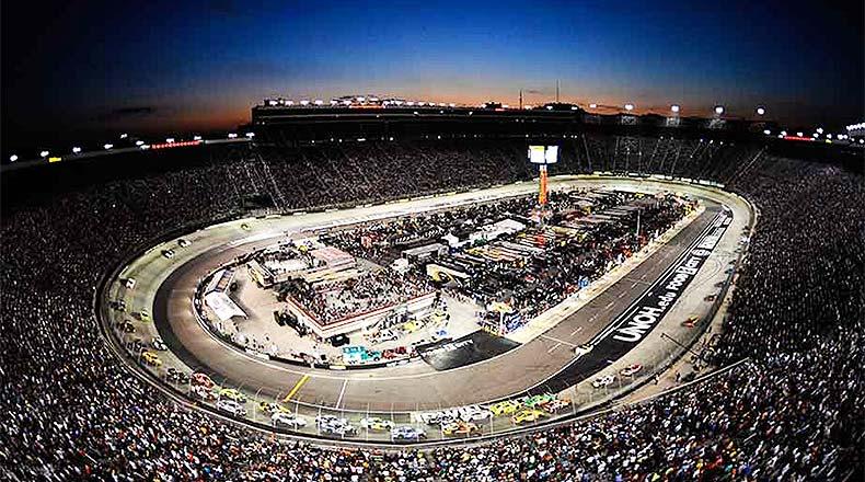 NASCAR Fantasy Picks: Best Bristol Motor Speedway Drivers for DFS – Athlon Sports