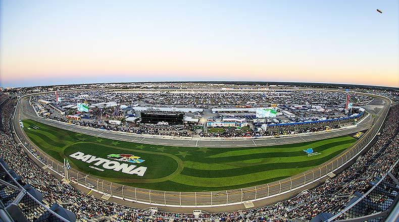 NASCAR Fantasy Picks: Best Daytona International Speedway Drivers for DFS – Athlon Sports