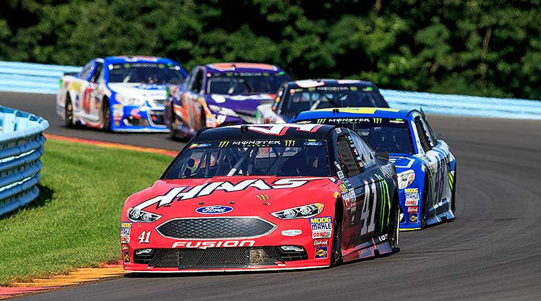 NASCAR Fantasy Picks: Best Watkins Glen International Drivers for DFS – Athlon Sports